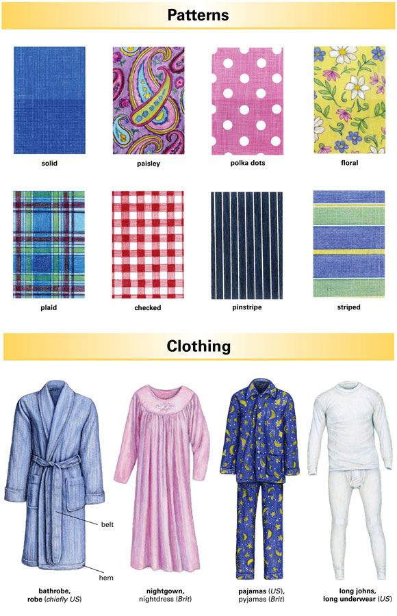 Pajamas - Definition for English-Language Learners from Merriam ... 0568ede52