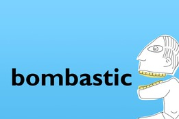 bombastic-meaning-and-history