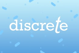 discreet-discrete-definitions-examples