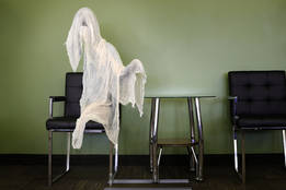 ghost-in-waiting-room