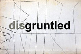 gruntle-burgle-commentate-entertaining-back-formations