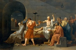 socrates-death-or-socrates-death