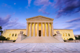 supreme-court-at-dusk
