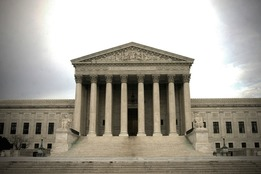the-united-states-supreme-court-building