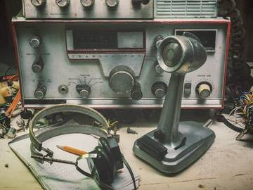 What It Means to Go 'Radio Silent' | Merriam-Webster