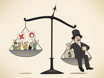 Inequality  >> Why Do We Say Unequal But Inequality Merriam Webster