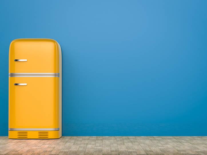 Fridge vs  Refrigerator: Spelling Logic | Merriam-Webster
