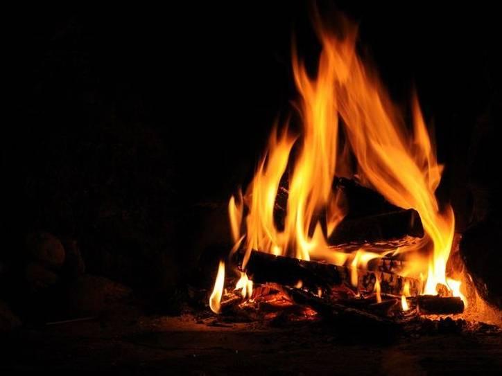 The Secret History Of Bonfire Merriam Webster