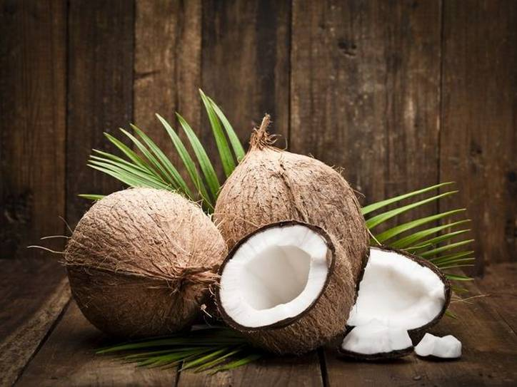 How the 'A' Fell Out of 'Coconut'