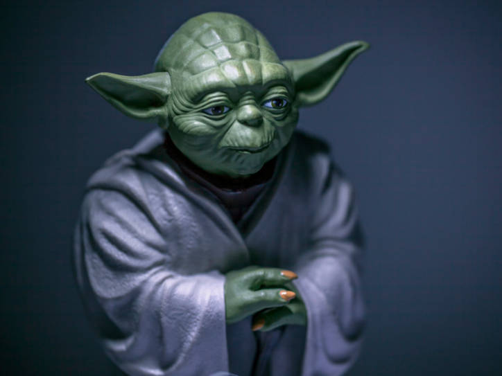 The Word Jedi Is On The Move Merriam Webster