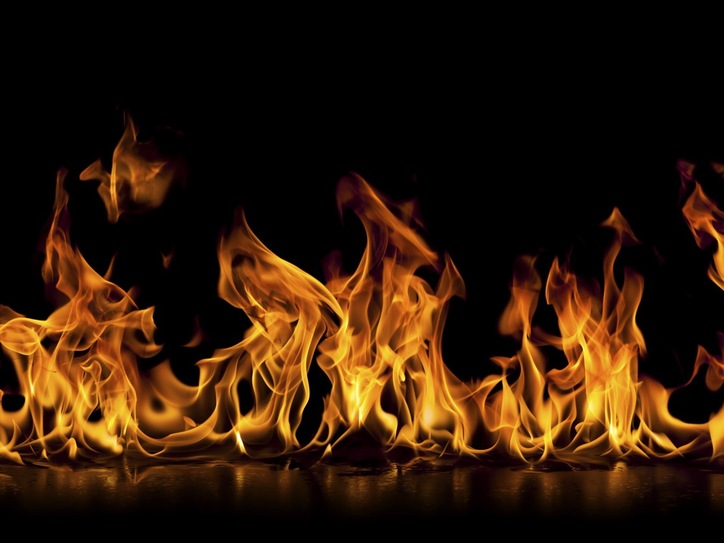 Flammable vs  Inflammable: What's the Difference? | Merriam