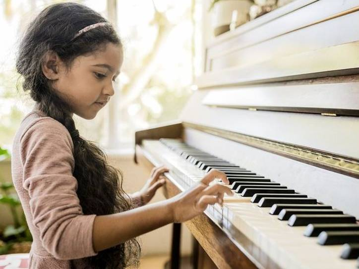 'Piano': Its Name Is Only Half the Story