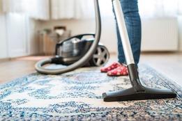 Vacuum Definition Of Vacuum By Merriam Webster