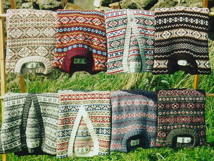 Fair Isle - A Ravel of Knitting Words | Merriam-Webster