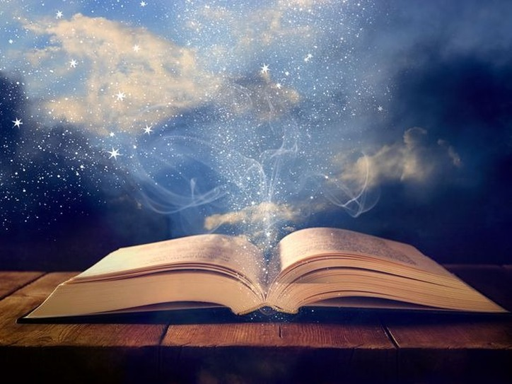 9 Words from the Magical Realm | Merriam-Webster