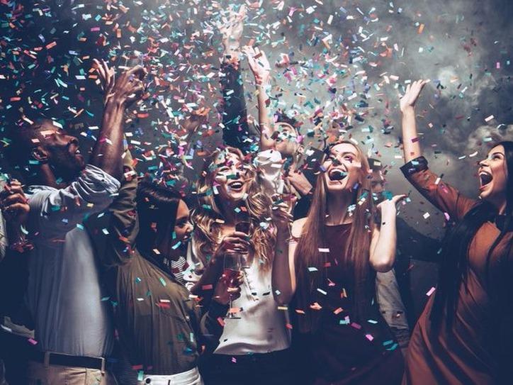 11 Words For Festive Gatherings | Merriam-Webster