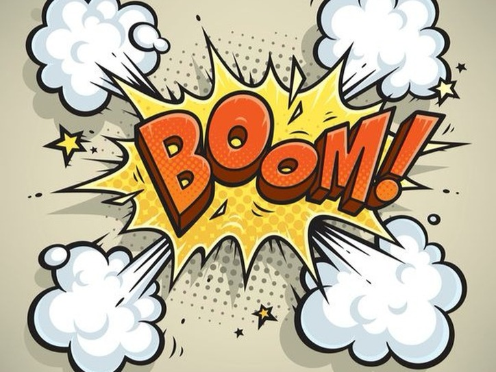 What Is That Sound I Hear? New Meanings for Onomatopoeia