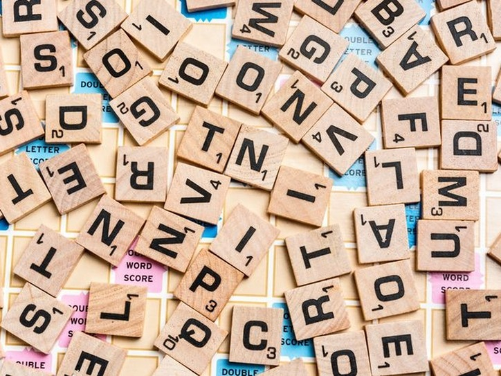 Scrabble @ Abington Community Library | Clarks Summit | Pennsylvania | United States