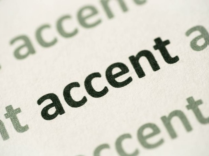 A Guide to Deciphering Diacritics : Acute and Grave Accent Marks
