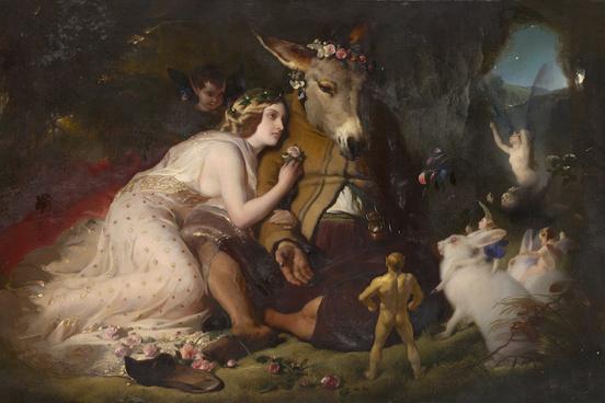 shakespeare woman scorned