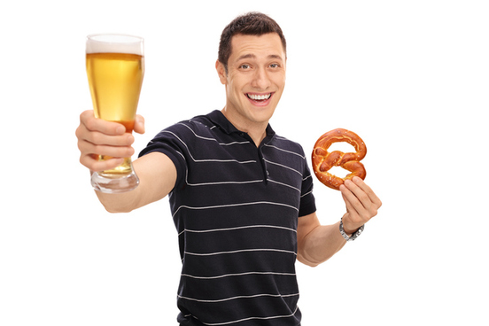 Lager is the style of beer initially made in Bavaria df0dca7ca4