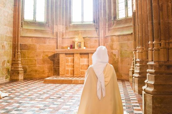 Nun - Metropolis, Matrix & More | Merriam-Webster