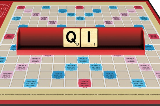 Secrets Of The Scrabble Masters