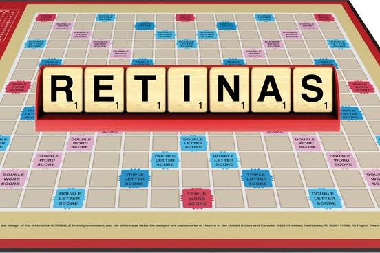 Top 10 Words To Up Your Gamescrabble Retinas