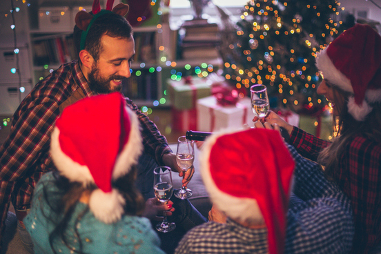 Wassail Yule And More The Stories Behind 8 Holiday Words