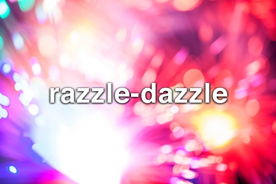 razzle dazzle reduplicative rhyming compounds merriam webster