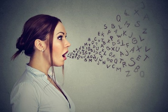 8 Words for the Wordy and Talking Too Much | Merriam-Webster