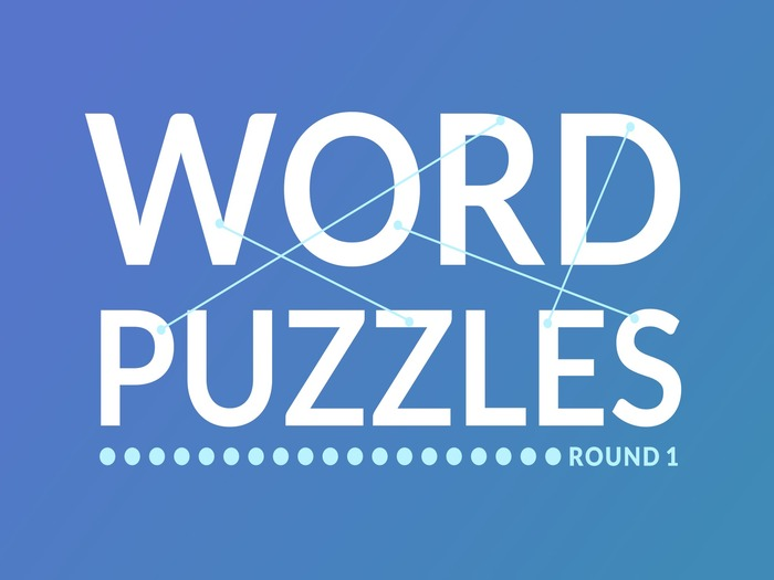 Word Puzzles: Weekly Challenge