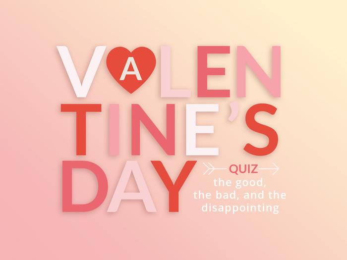 valentine s day quiz weekly challenge