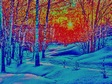 winter-wonderland-filtered-through-a-90s-adventure-game