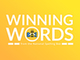 winning words from the national spelling bee logo