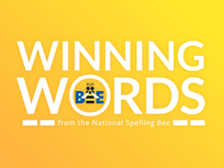 winning-words-from-the-national-spelling-bee-logo