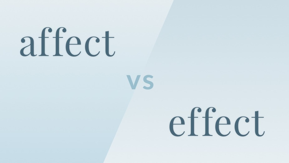 Effect Definition Of Effect By Merriam Webster