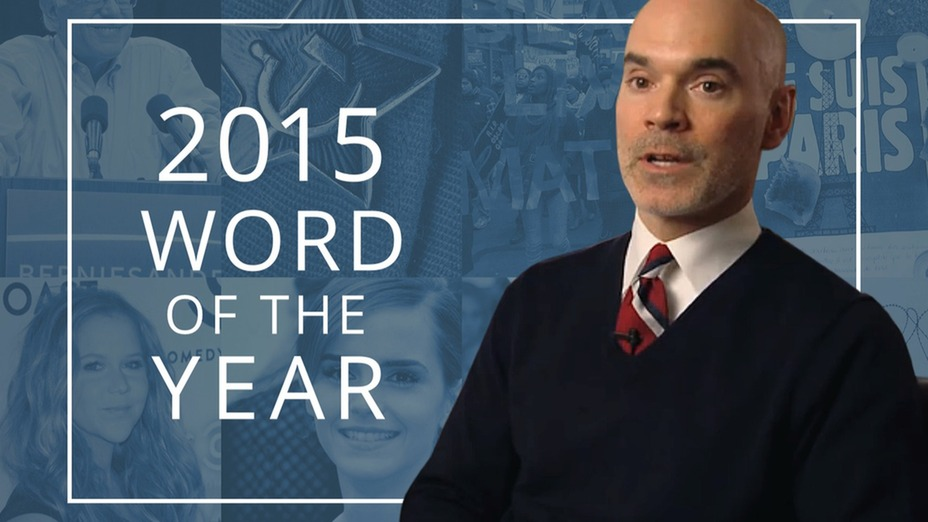 word-of-the-year-2015-video