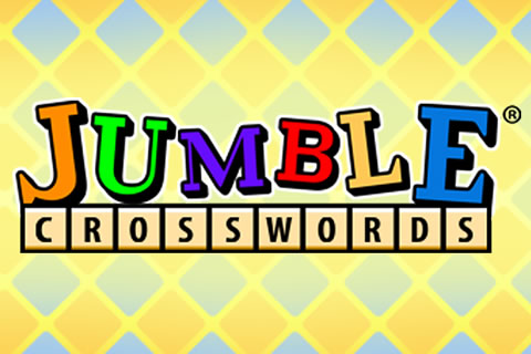 Jumble Crossword