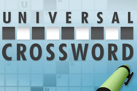 Universal Daily Crossword