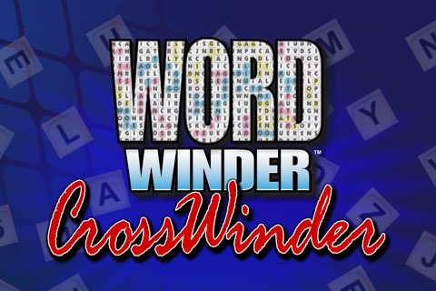 Word Winder's CrossWinder