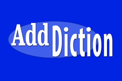 Add Diction