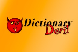 how to change words dictionary