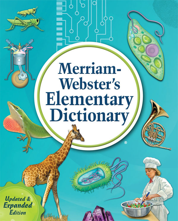 Buy merriam websters elementary dictionary for grades 3 5 merriam websters elementary dictionary ccuart Images