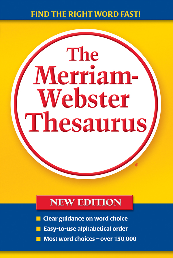 Children's Illustrated Thesaurus Hardcover - amazon.com