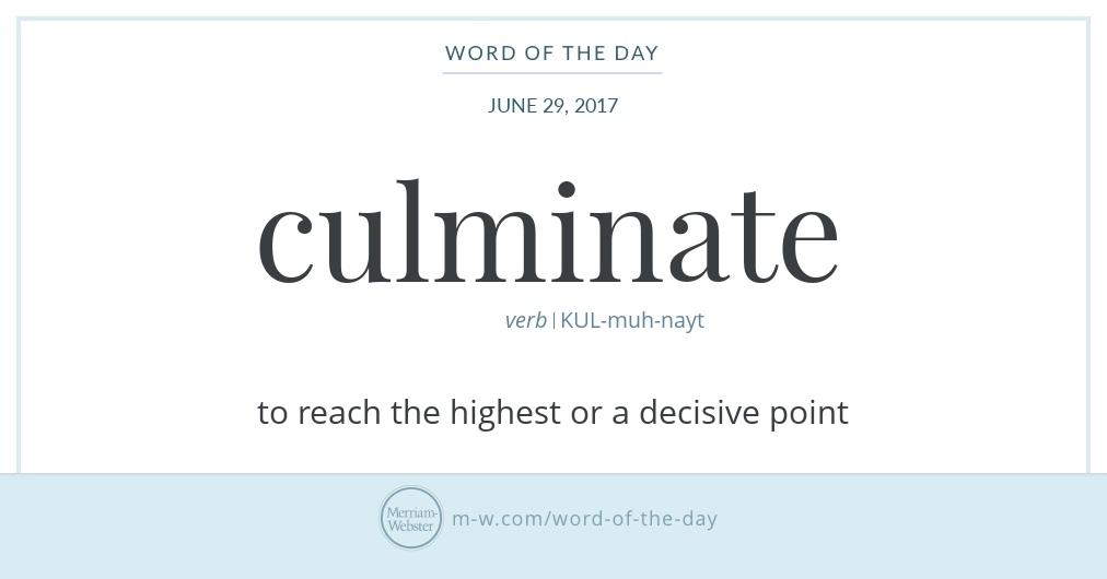 Elegant Merriam Webster
