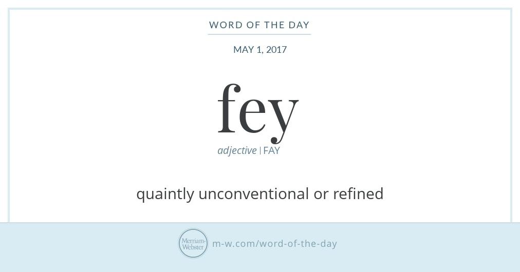 Delightful Merriam Webster