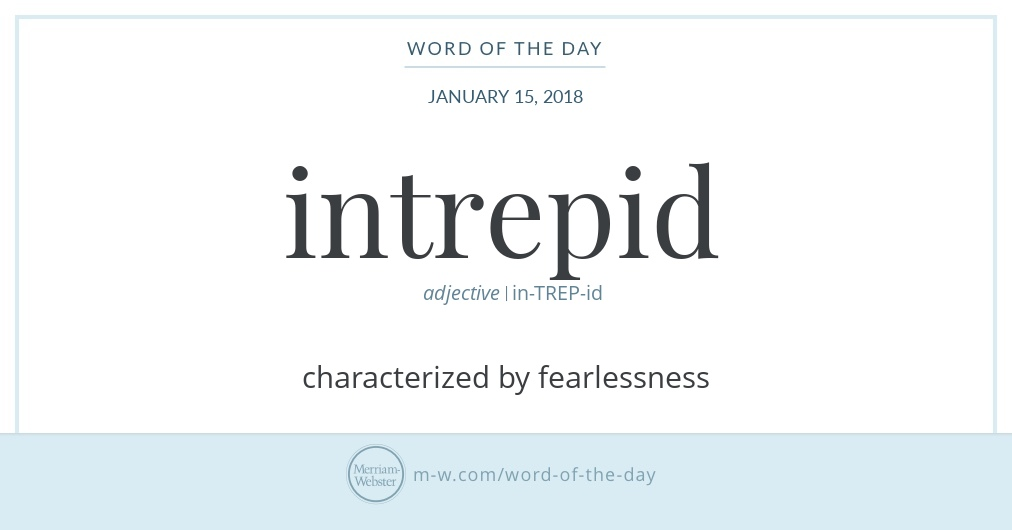 The Spanish Word of the Day
